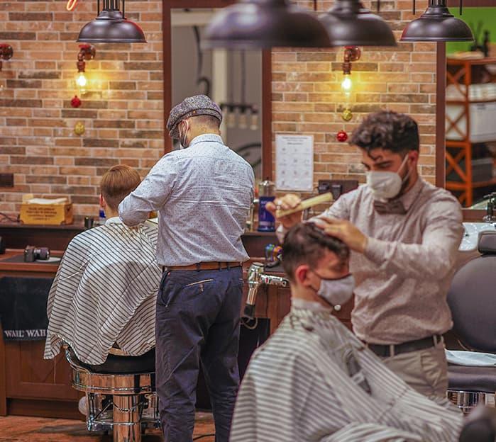 Kanis Cut Barbershop Barbier Göttingen